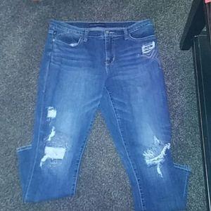 Size 12 Jeans